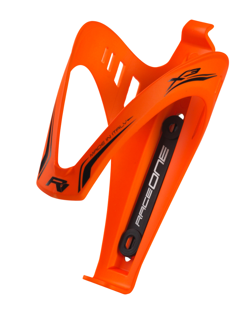 Porte bidon RACE ONE X3 orange