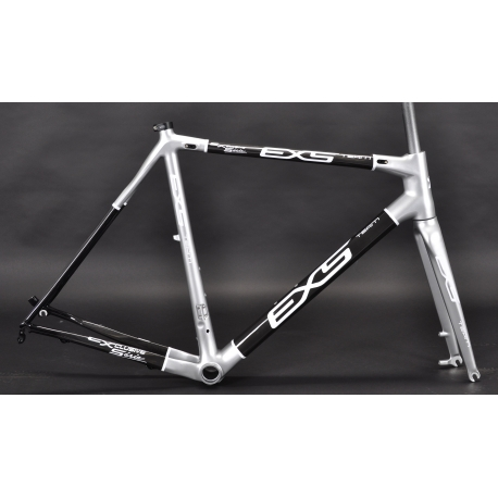 cadre cyclo cross carbone 224 disque marque exs duvelo v 233 los cadres mat 233 riel de cyclisme