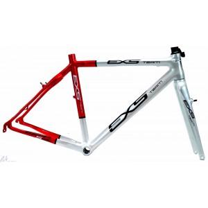cadre cyclo cross carbone marque exs duvelo v 233 lo cadres freins roues aux meilleurs prix