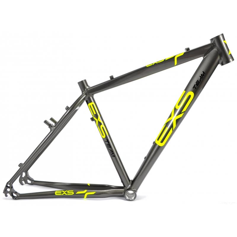 cadre cyclo cross fourche jeu de direction marque exs duvelo v 233 los cadres mat 233 riel de