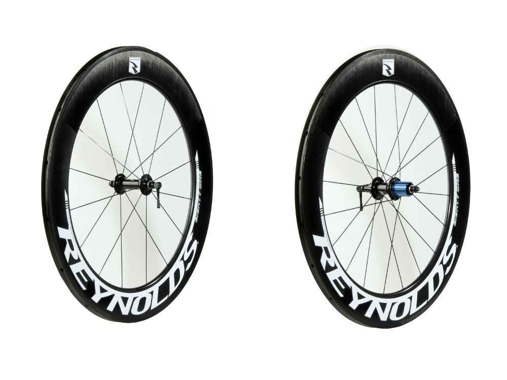Roues Reynolds 81 campagnolo