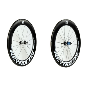 Roues Reynolds 81 Shimano
