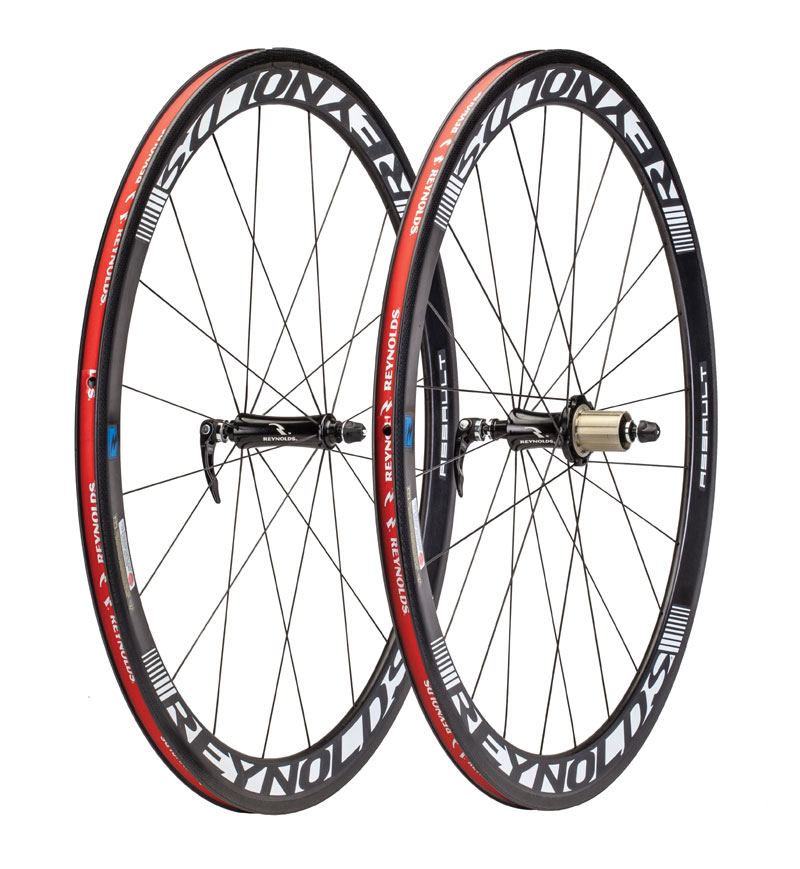 Roues reynolds assault 2013 campagnolo