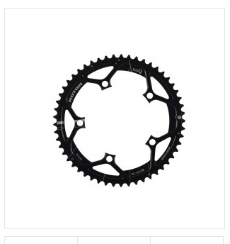 Plateau Rotor route double NoQ interne