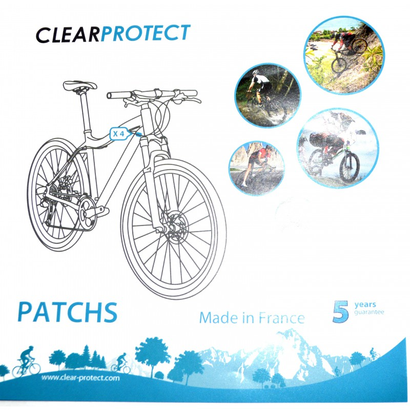 PROTECTIONS TRANSPARENTES Clearprotect